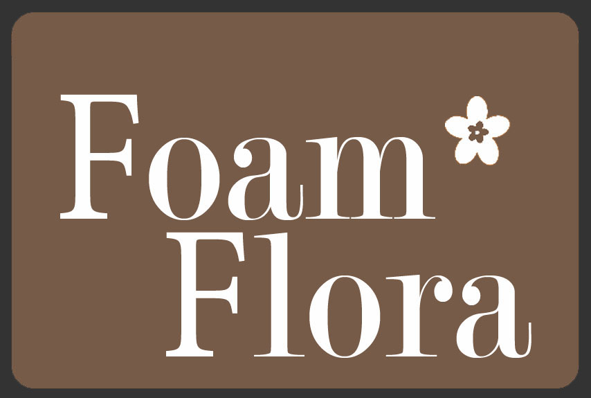 Foamflora : Hula flower supply, flower lei and hair accessories